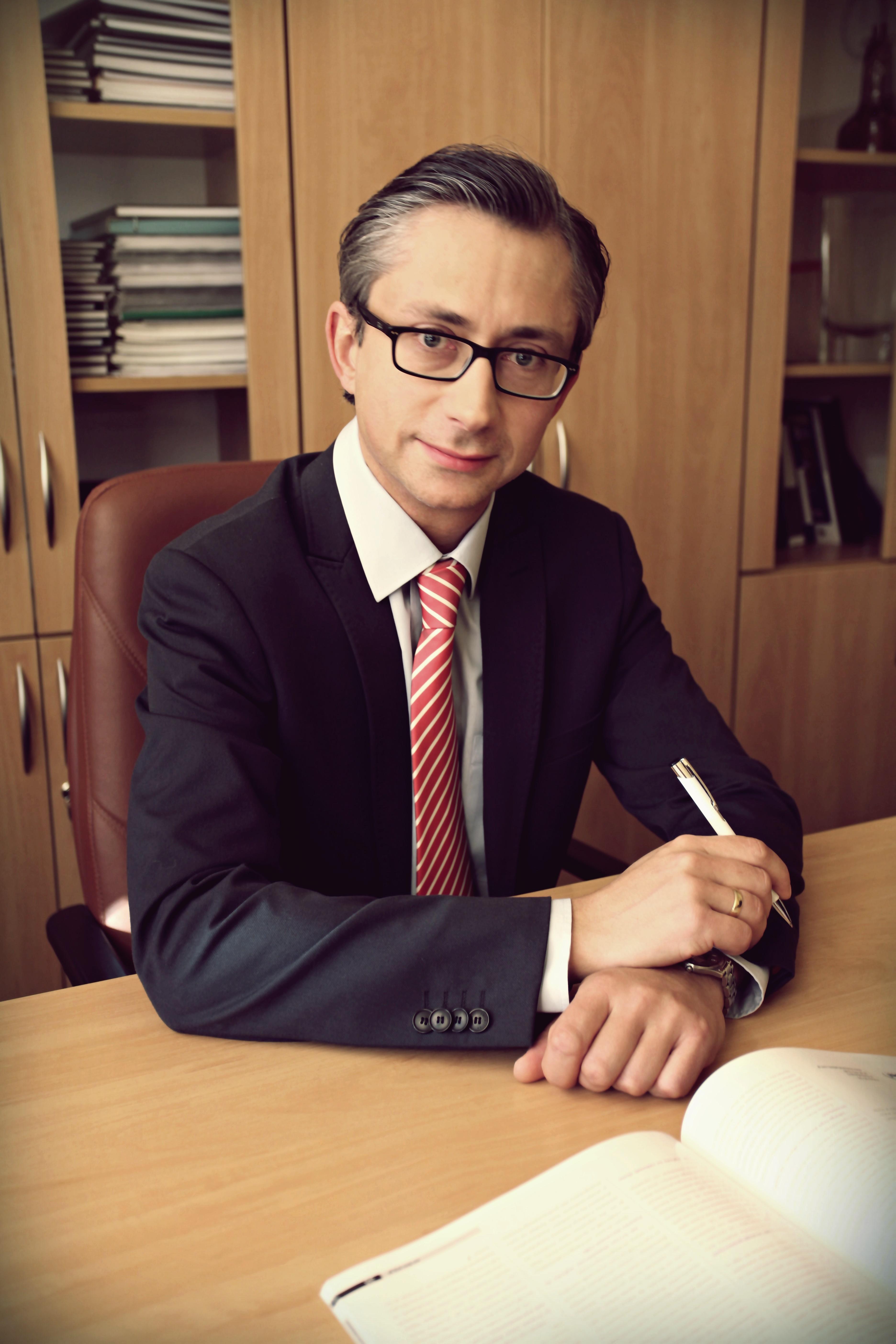 dr Marek Rutka